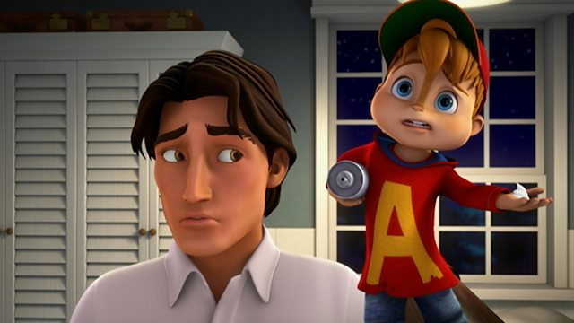Alvinnn And Chipmunks Dave