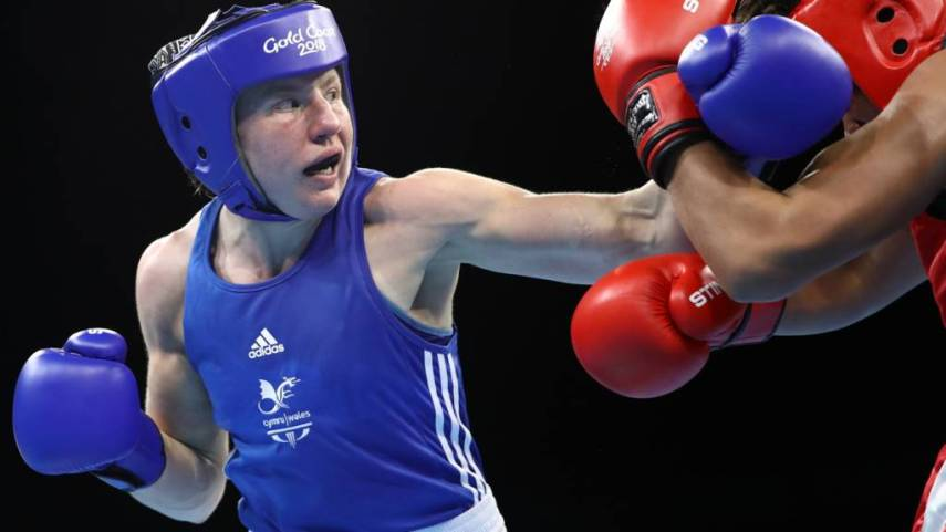 Catch up  Boxing from the 2018 Commonwealth Games in Gold Coast     Catch up  Boxing   Men s and women s quarter and semi finals