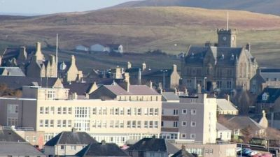 Shetland hospital's '12 failures' in caring for the ...