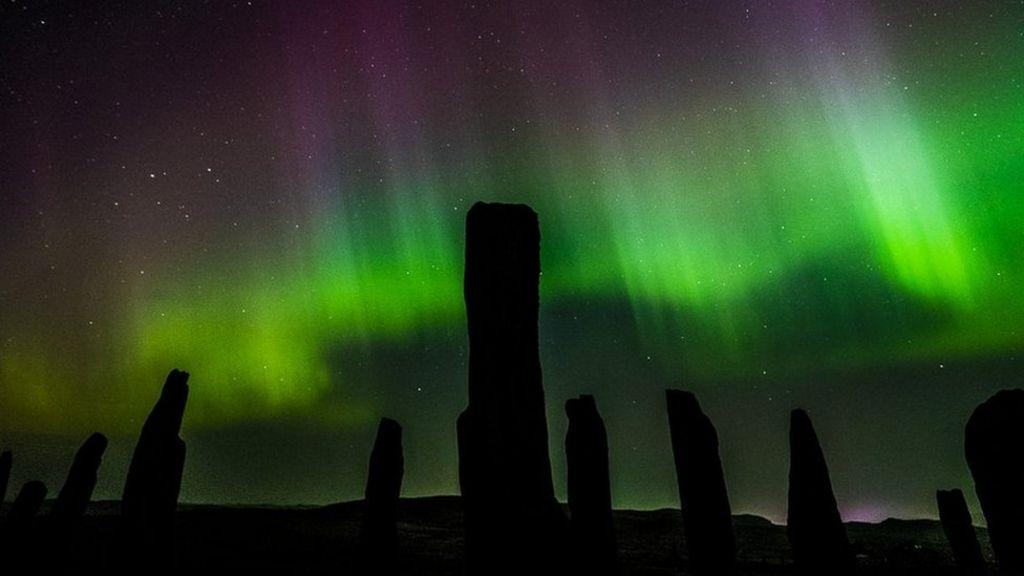 Northern Lights Edinburgh