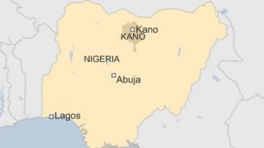 Map of abuja nigeria hd images wallpaper for downloads easy nigeria map map of nigeria stock photos map of nigeria stock images alamy nigeria shaded relief map stock image the brutal toll of boko haram s attacks ccuart Choice Image