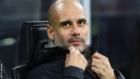 Pep Guardiola 'open' To New Manchester City Contract - BBC Sport