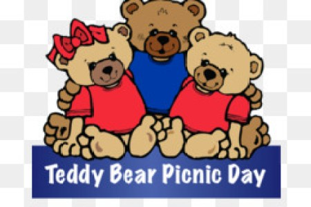 Teddy Bear Picnic Party Ideas Toddler Parties At Birthday In A Box Invitations Busy Bees Build Project Off The To Do List And