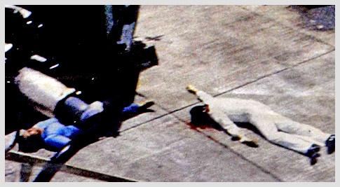 Benigno Aquino Assassination   Iconic Photos