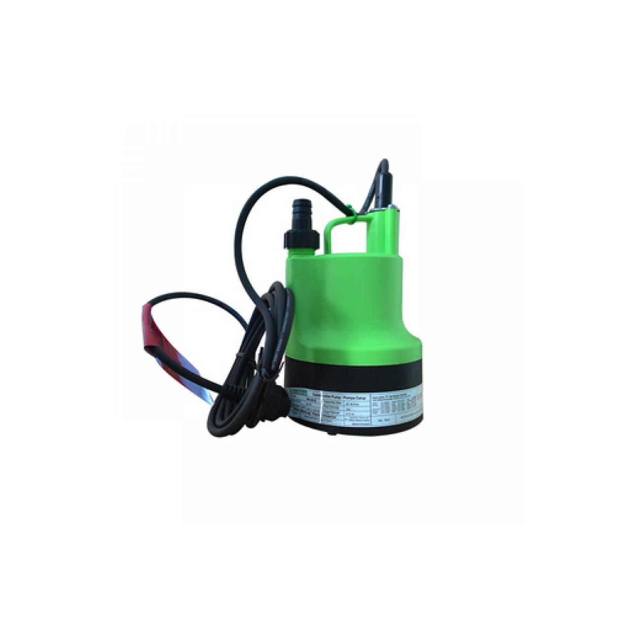 WASSER Pompa Celup Submersible Pump WD 80 E