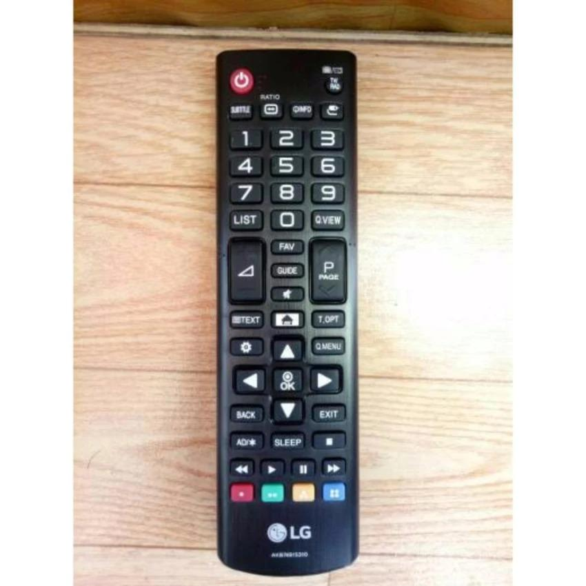 Remote TV LED/LCD LG Original - Bonus Baterai