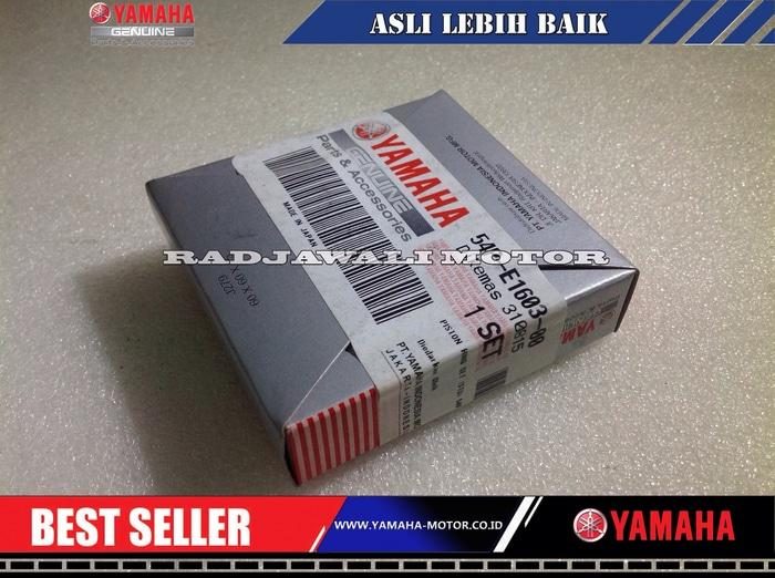 RING PISTON SEHER ONLY MIO J STD ASLI YAMAHA