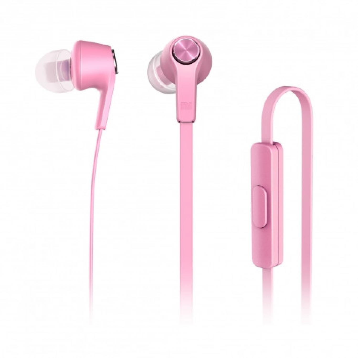 Best Seller!!! Xiaomi Mi Piston Huosai Earphone Colorful Edition (OEM) Original Asli Murah