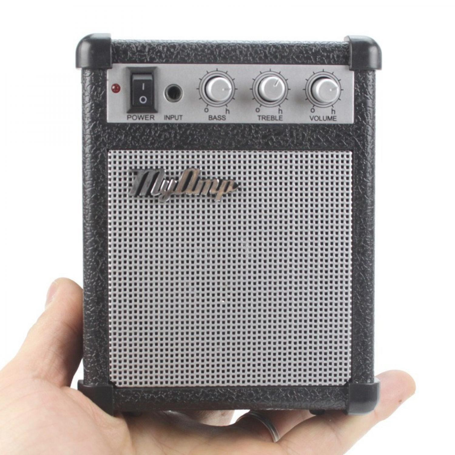 MyAmp Classic Amplifier Portable Speaker | Audio
