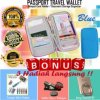 Review gambar Trend s Passport Travel Wallet