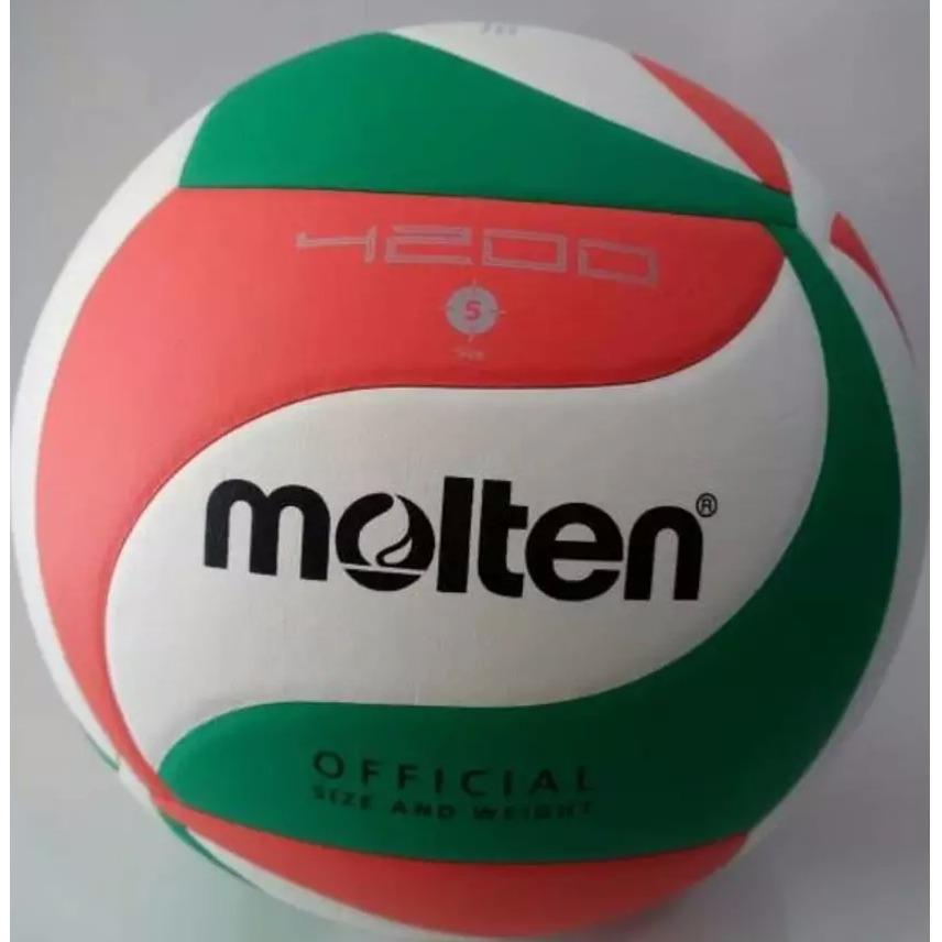 Bola Voli Volley Molten V5M 4200 Original