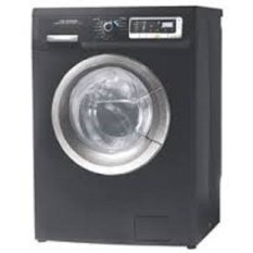Electrolux Washer Frontload EWP10831G hitam
