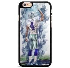 Dak Prescott Dallas Cowboys X5638 Casing iPhone 6 | iPhone 6S Custom Case