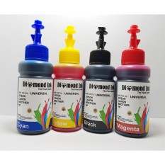 Paket Tinta Brother T300 T500 T700 J100 J200 J105 J3520 J3720