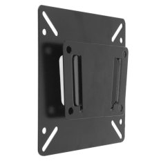 Universal TV Wall Mount Bracket untuk 14 ~ 24 Inch LCD LED Monitor Flat Panel TV Bingkai-Internasional