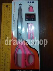 Gunting Kain Tailor Scissors 9