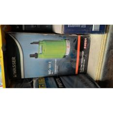 Wasser Pompa Celup Air Bersih Submersible Pump (WD-101E)
