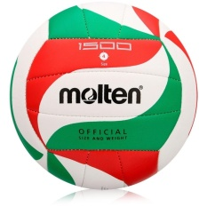 Molten Volleyball - V4M1500 Handstitched Size 4 - intl