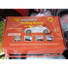 Sensor Parkir No Display 2 Mata