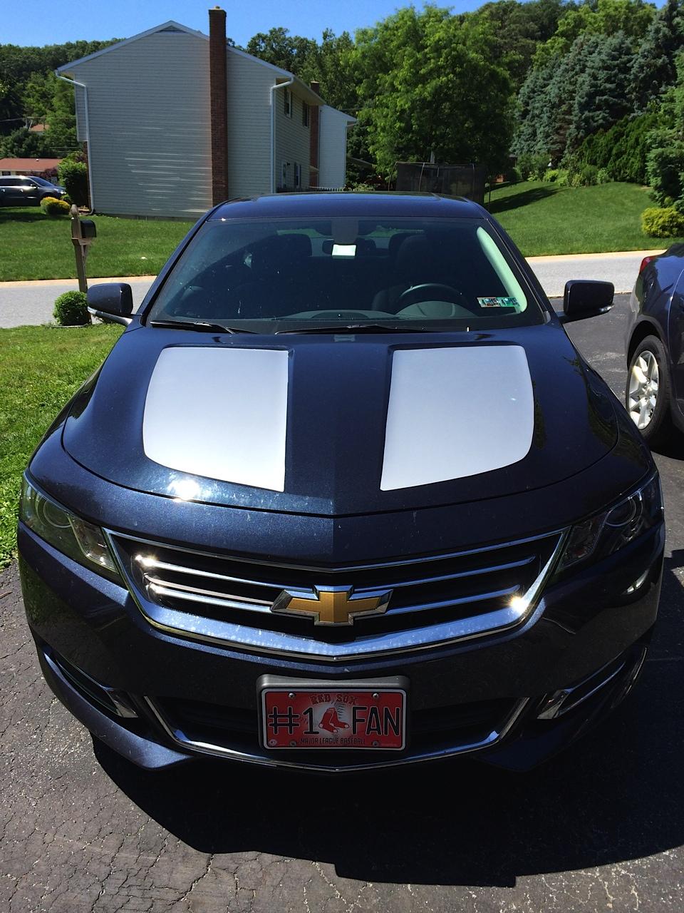 2014 Gray Chevy Pick