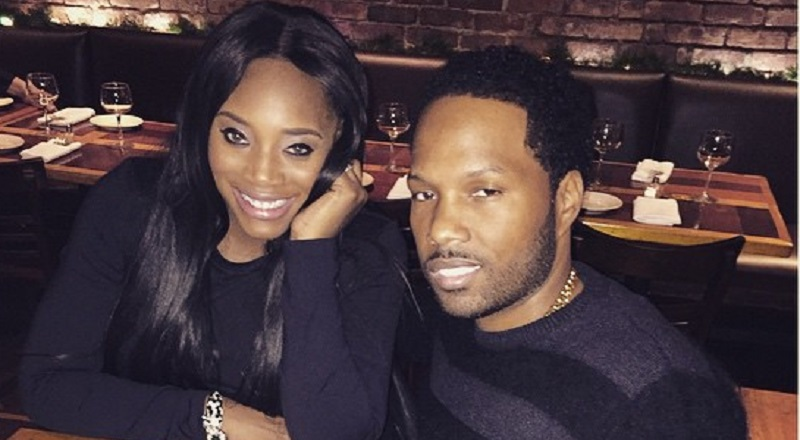 Yandy And Mendeecees Love And Hip Hop