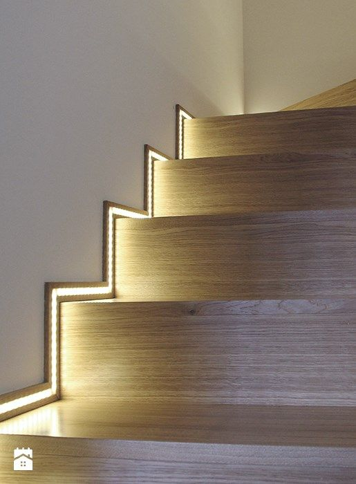 Recessed Led Lighting