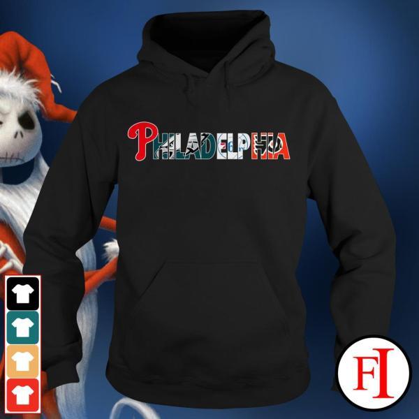 philadelphia eagles hoodie # 63