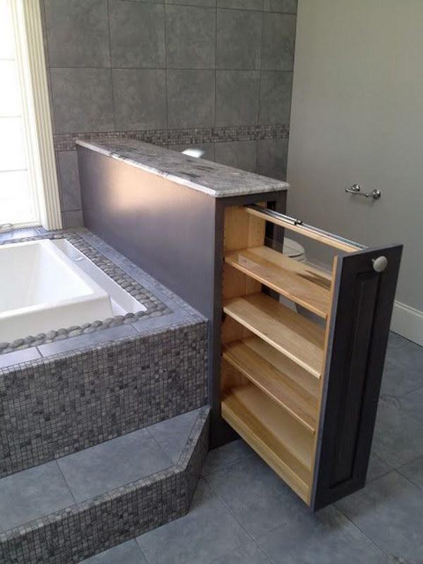 Easy Bathroom Decor Ideas