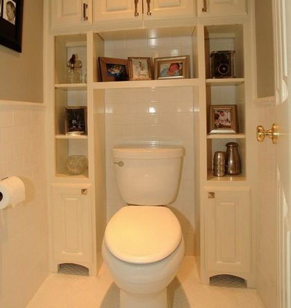 Bathroom Decor Items