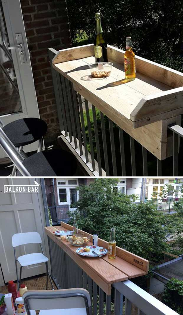 20 Cool Diy Yard Furniture Ideas 2017