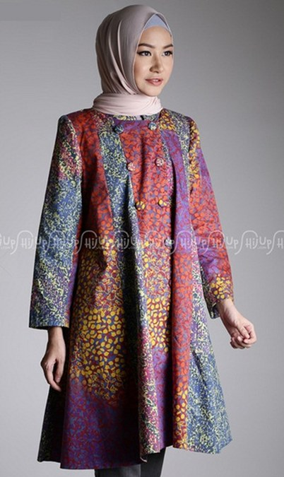 Image Result For Model Gamis Ibu Muslimah