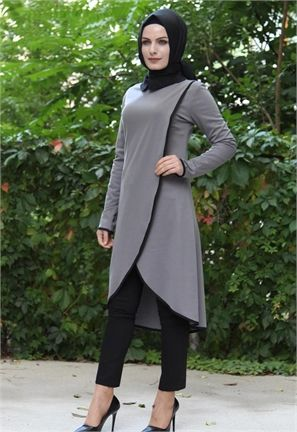 Image Result For Model Gamis Kombinasi Tenun