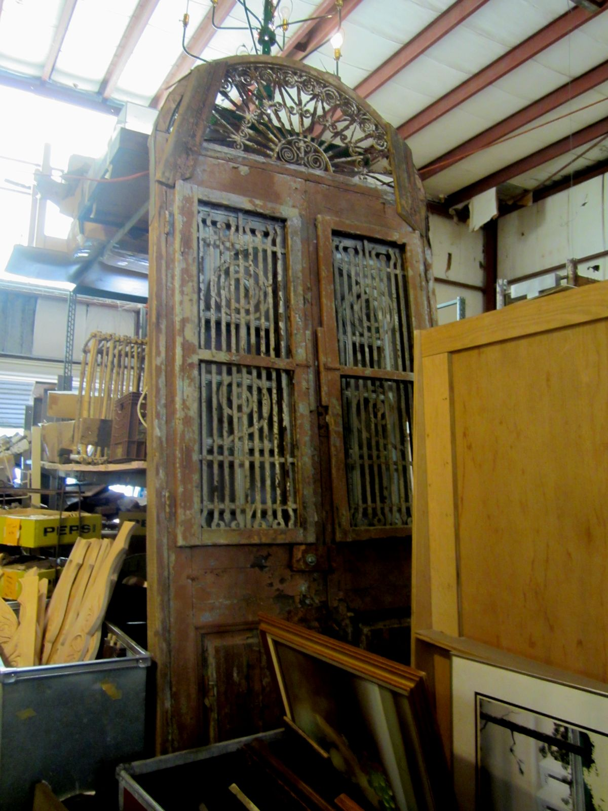 Best Kitchen Gallery: I Dig Hardware » Architectural Salvage of Architectural Salvage  on rachelxblog.com
