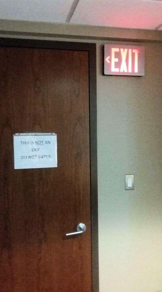Door Security Training