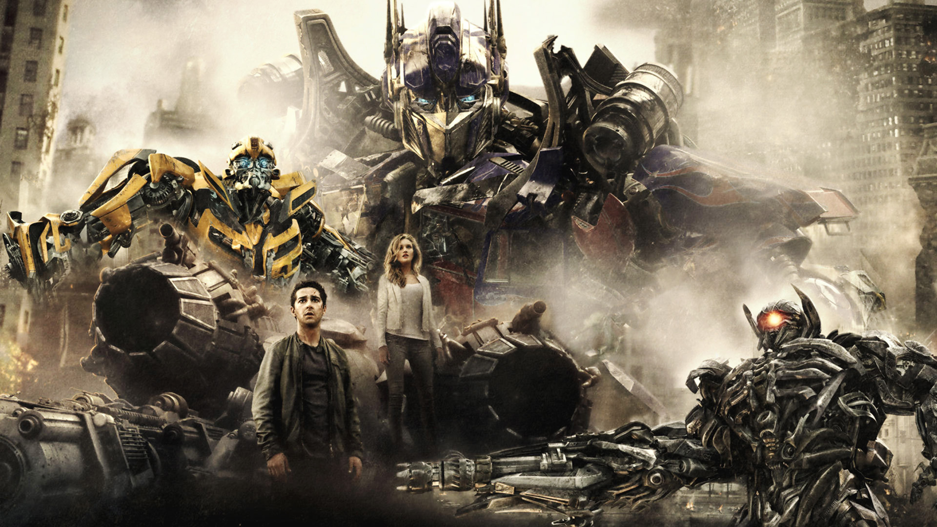 Transformers 3 Dark of the Moon Wallpapers (1920 x 1080 ...