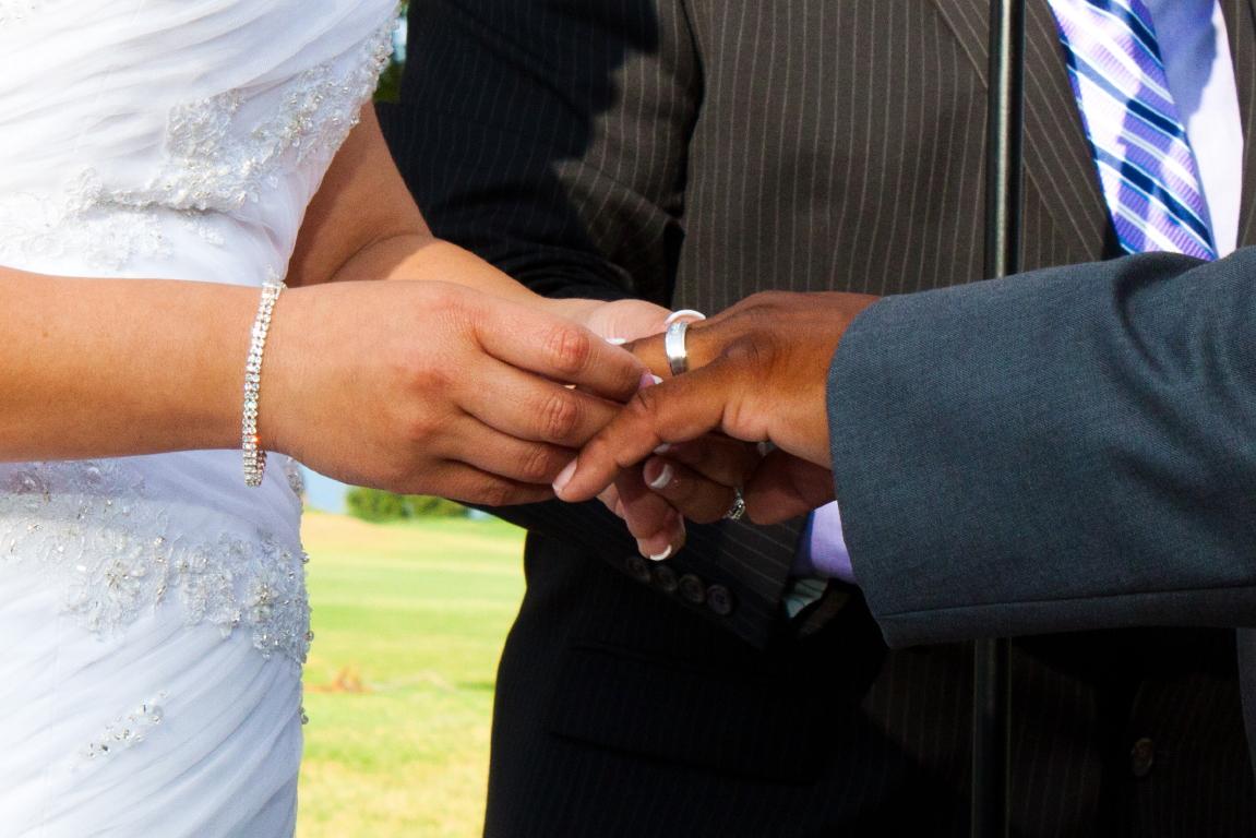 Ring Ceremonies - I Do Ceremonies Austin Wedding Officiant