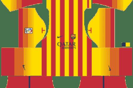 kit do barcelona 2017 para dream league soccer 2016 t shirt