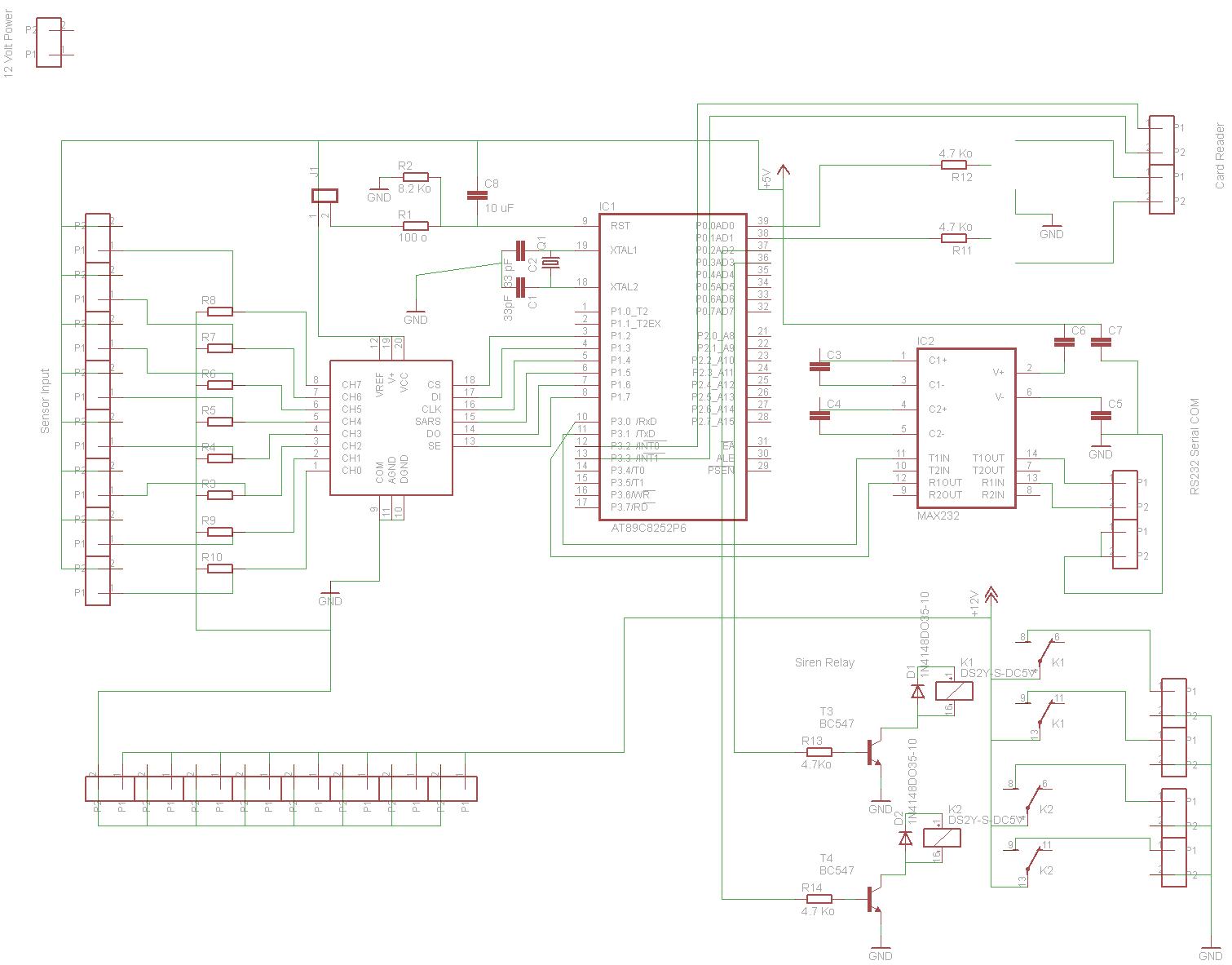 Denso Cdi Box Wiring Diagram - Wiring Diagram G11 on