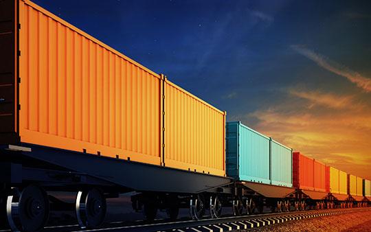 Transportation Third Party Logistics Inland Empire