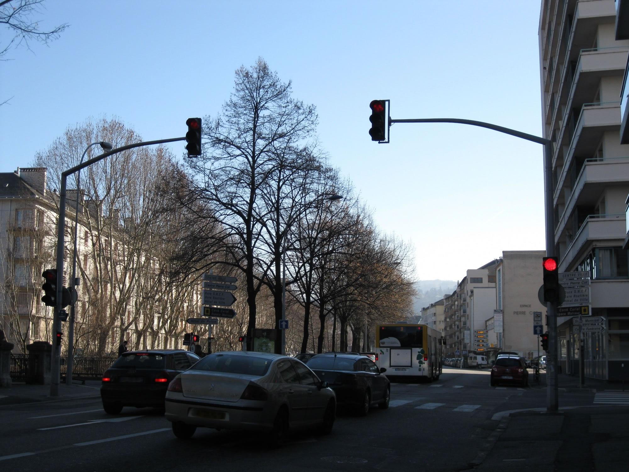 France Trafficlights Jpg