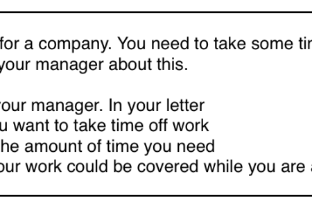 Sample leave of absence letter to employee new ideas collection recommendation letter sample leave letter format office due fever best of sample excuse letter for school thecheapjerseys Choice Image