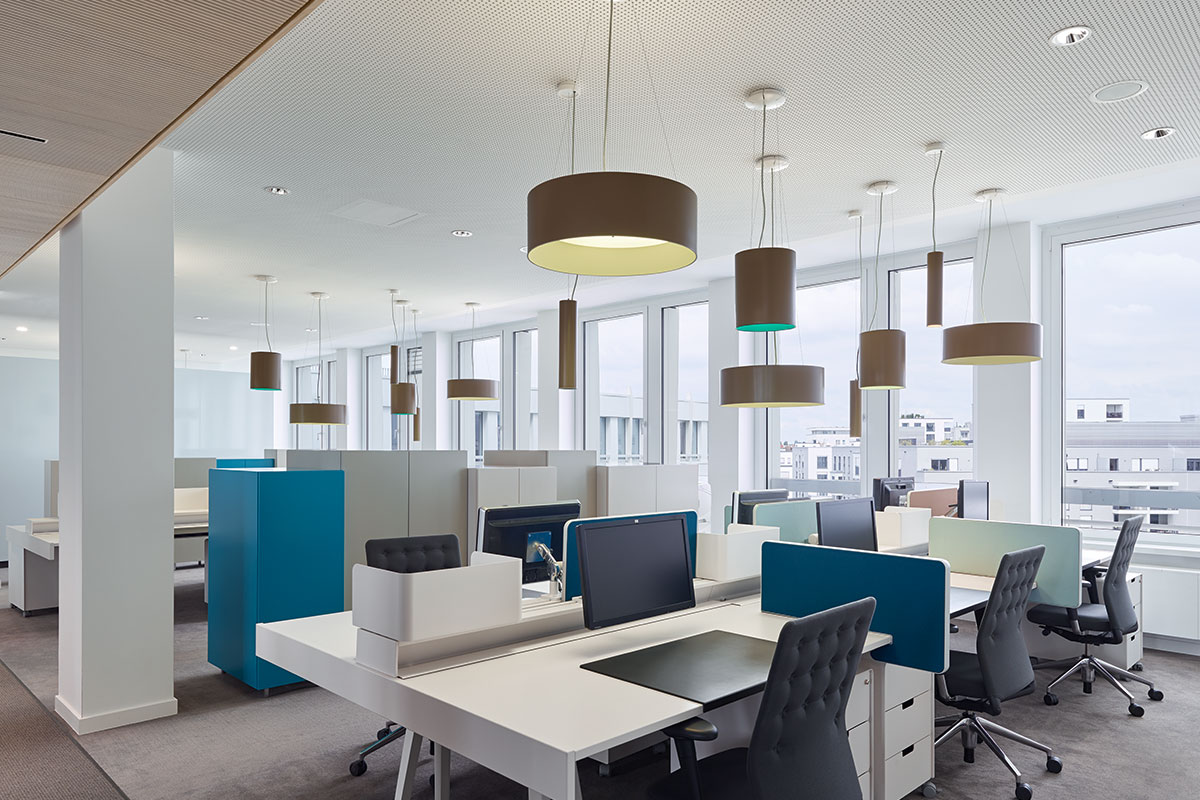 Charmant Office Beautiful Munich Google Model Welcome To King Iniohos Is A Wonderful Office  Beautiful Munich Google Or Other Popular Interior Design Picture ...
