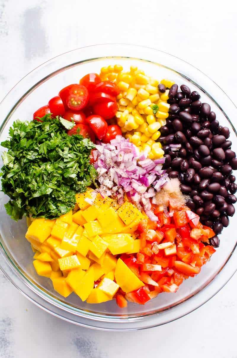 Fresh Fruit Salad Keep Fresh