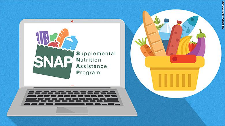 Apply Emergency Food Stamps Online