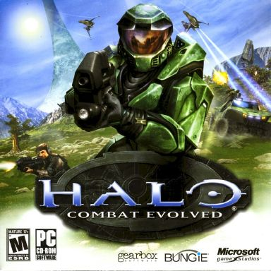 Halo Combat Evolved Free Download      IGGGAMES Halo Combat Evolved Free Download