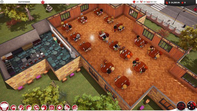 Best Pc Restaurant Games