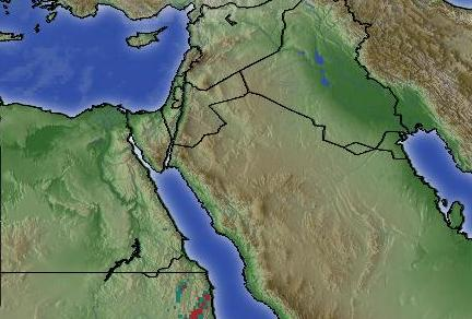 HD Decor Images » IgoR s Personal Page   Maps Middle East