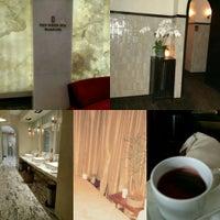 Elizabeth Arden Red Door Spa - Midtown East - 27 tips from ...