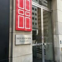 Elizabeth Arden Red Door Spa - Midtown East - 29 tips from ...