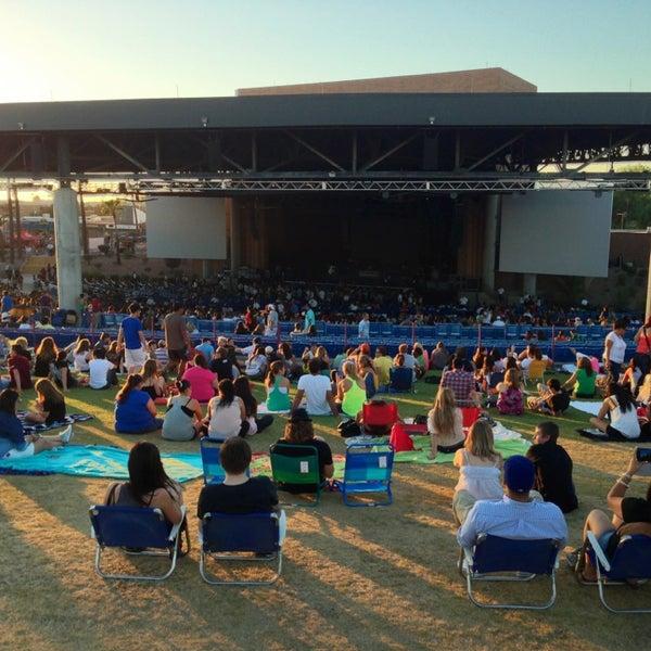 Ak Concert View Pavilion 204 Section Chin